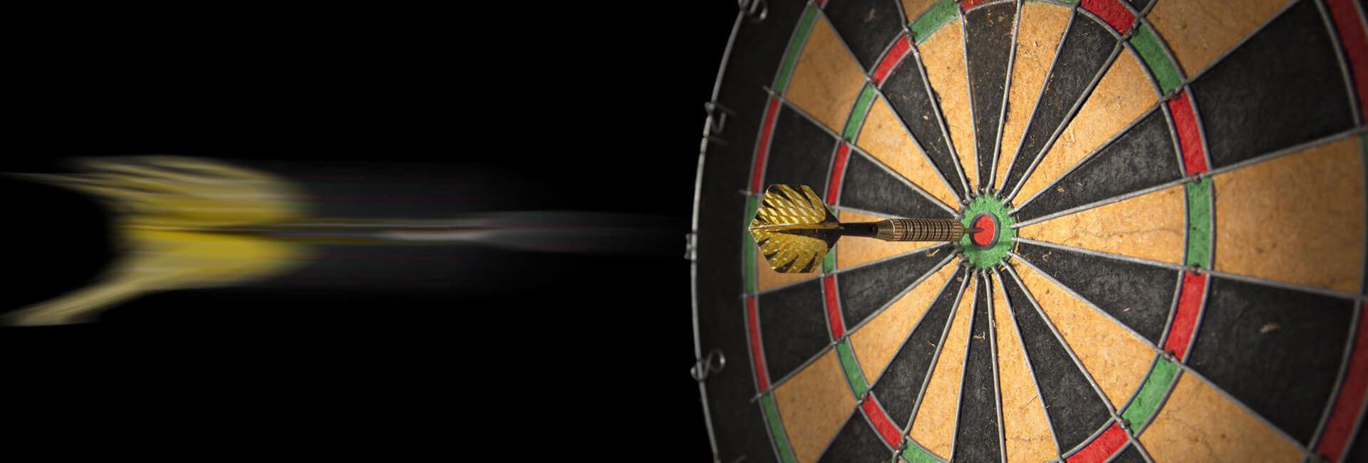 Game of darts - pub games - Gasterij 't Karrewiel